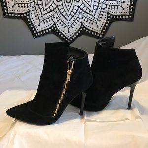 ♠️Ankle boots